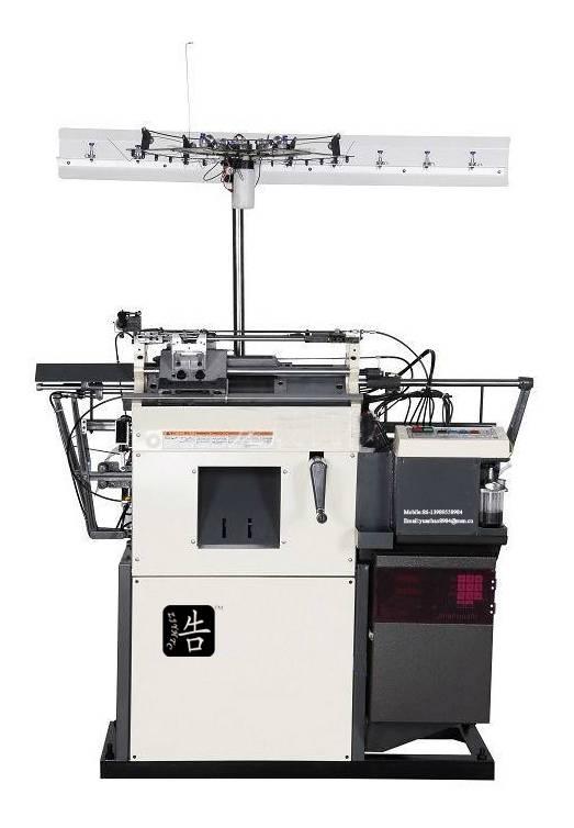 gloves machine