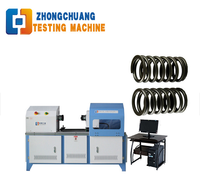 Spring Torque Testing Machine(500Nm Computer Control Torsion Tester)