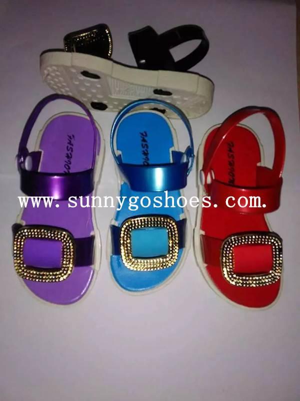 Fashion women's sandals