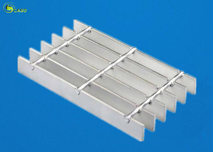 Serrated Steel Bar Grids Grating Drain Trench Floor Driveway Stair Treads