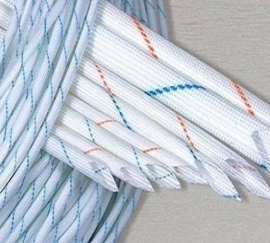 Fiberglass Sleevings