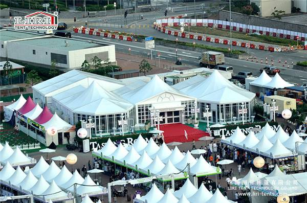 20 x30m Special Design Event Tent On Promotion