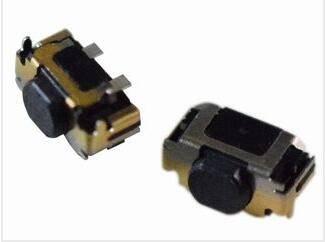 Miniature mini small sub-miniature Side push mid-mount push button pushbutton tact switch