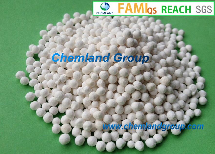 Zinc Sulphate Mono Granule 5-10 Mesh