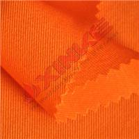 FR and waterproof fabric