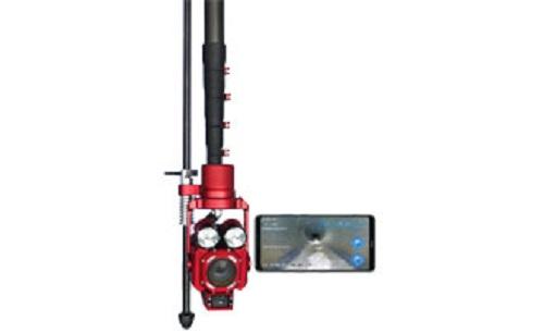 X1-H4 Pipe Periscope