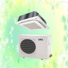 ceiling cassette air conditioner central air conditioning