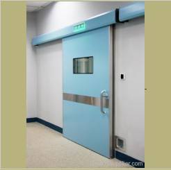 Automatic Sliding Operation Room Doors