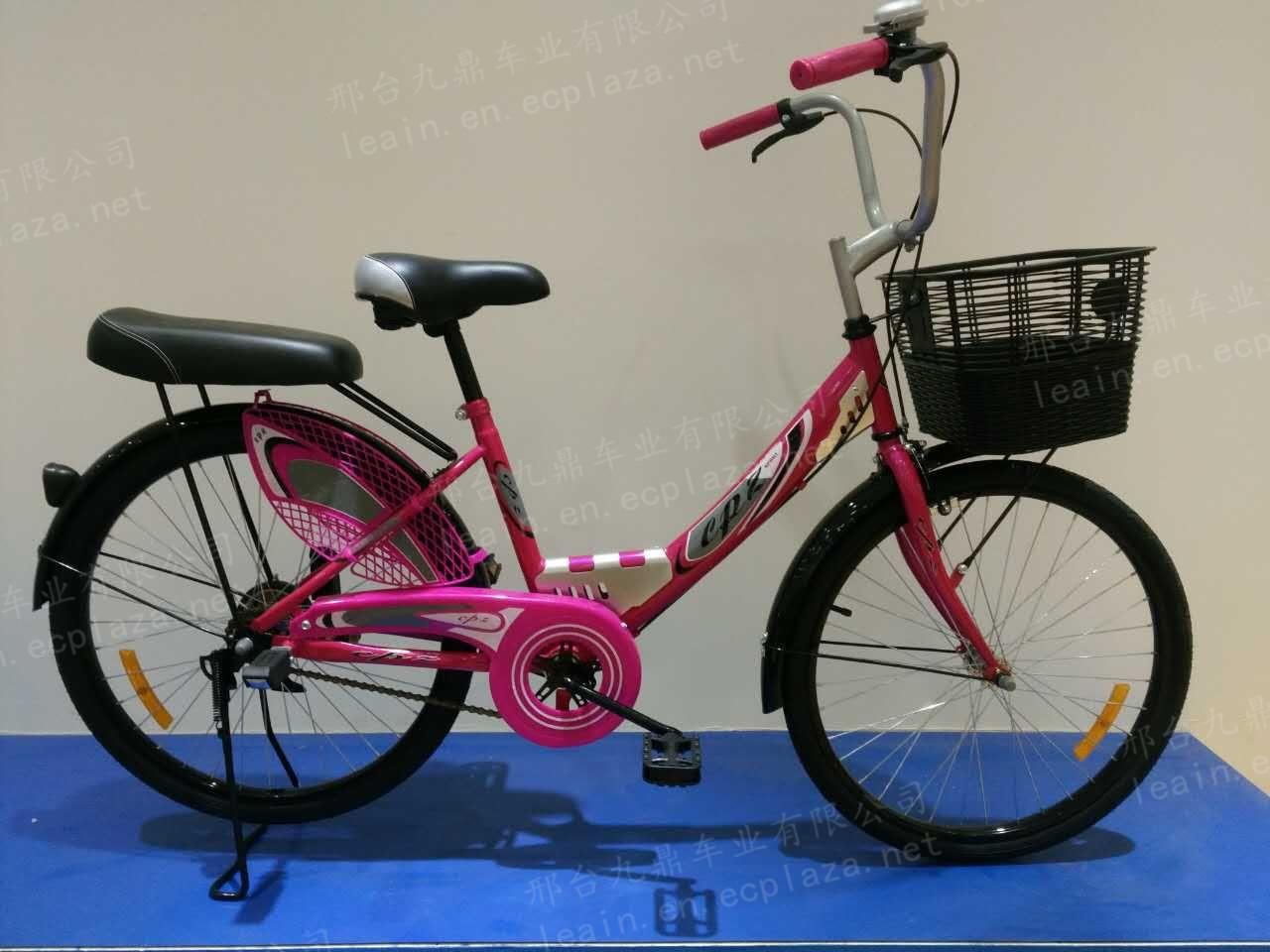 "20"" beautiful sakura city bike/ high quality new design city bicycle/kids bike/children bike"