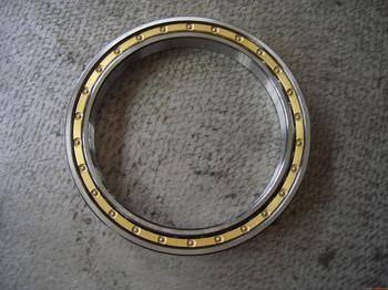 High Rotating Speed 618/710 Deep Groove Ball Bearings With Steel Sheet Pressed Cage