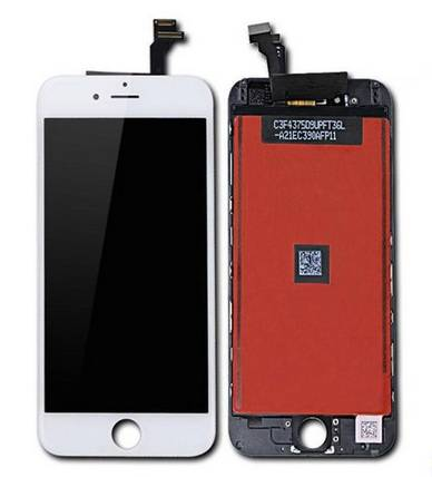 Display For iPhone 6,New For iPhone 6 LCD, For iPhone 6 Display Digitizer and Original LCD