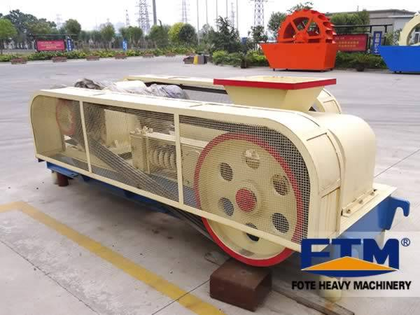 48Roller crusher/Roll Crusher Manufacturer/Primary Roll Crusher