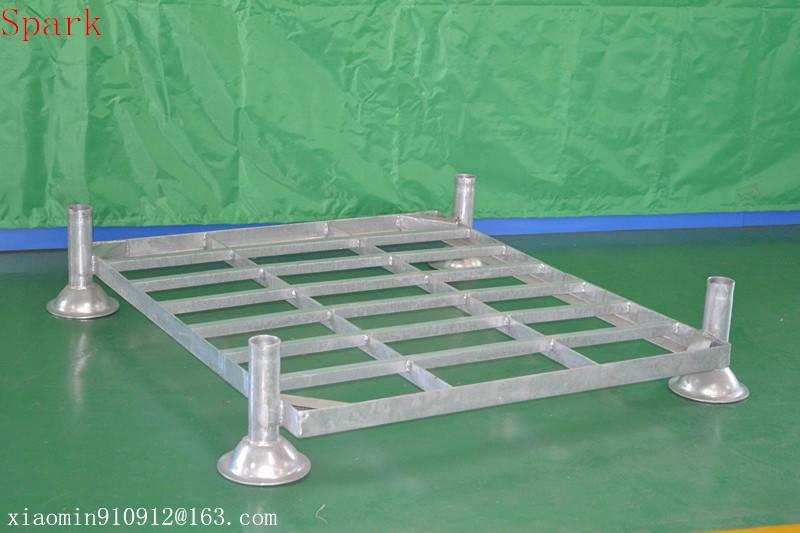 Stackable Metal Pallet XHT-15