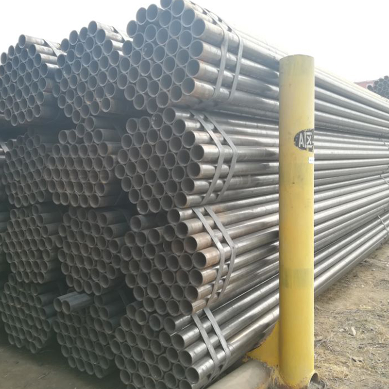 SMLS steel pipe for construction and engineering