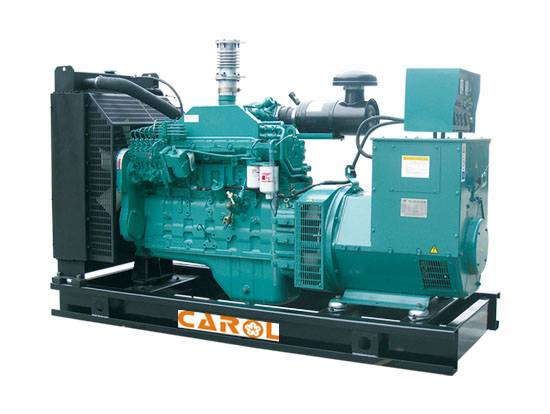 Silent type Three Phase 50Hz Diesel 90kw Soundproof Generator With Original Cummins 6BT5.9 Engine