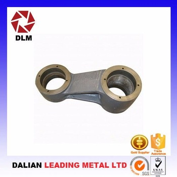 China Manufacturing Ductile Iron Gear for Motors