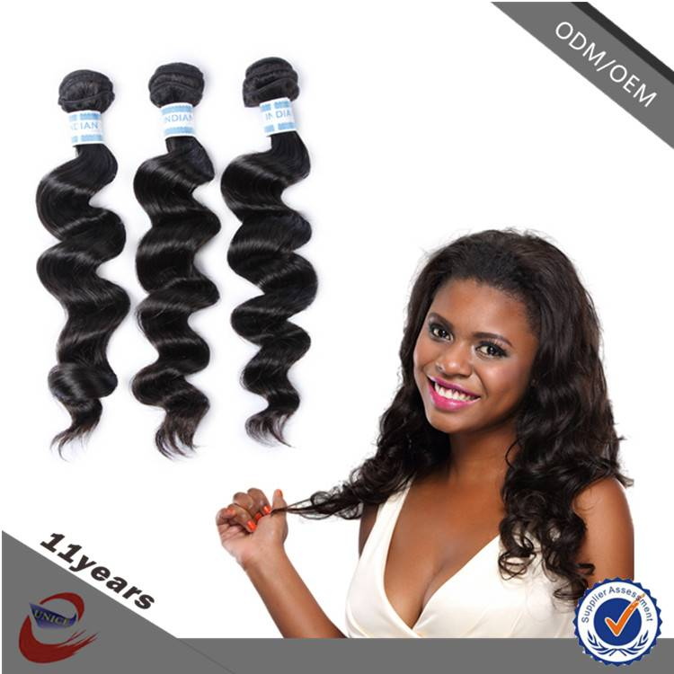 Full Cuticle Donor Top Grade 8A Virgin Brazilian Hair Brazilian Body Wave Hair