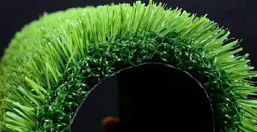 Outdoor artficial grass lawn artificial turf grass for home landscape