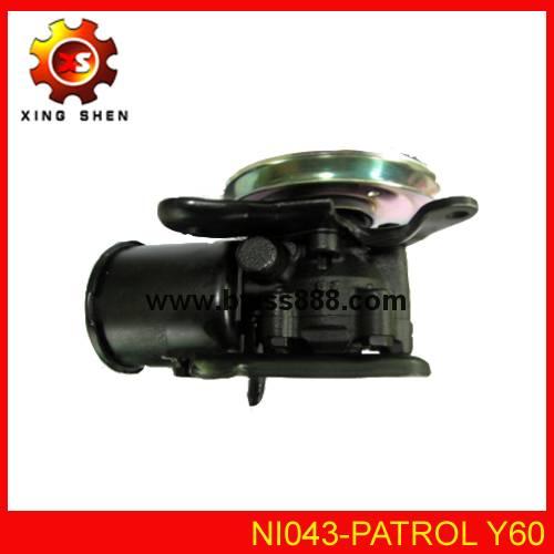 NISSAN Y60/Y61 Power Steering Pump With OEM 49110-10J10 49110-VB100