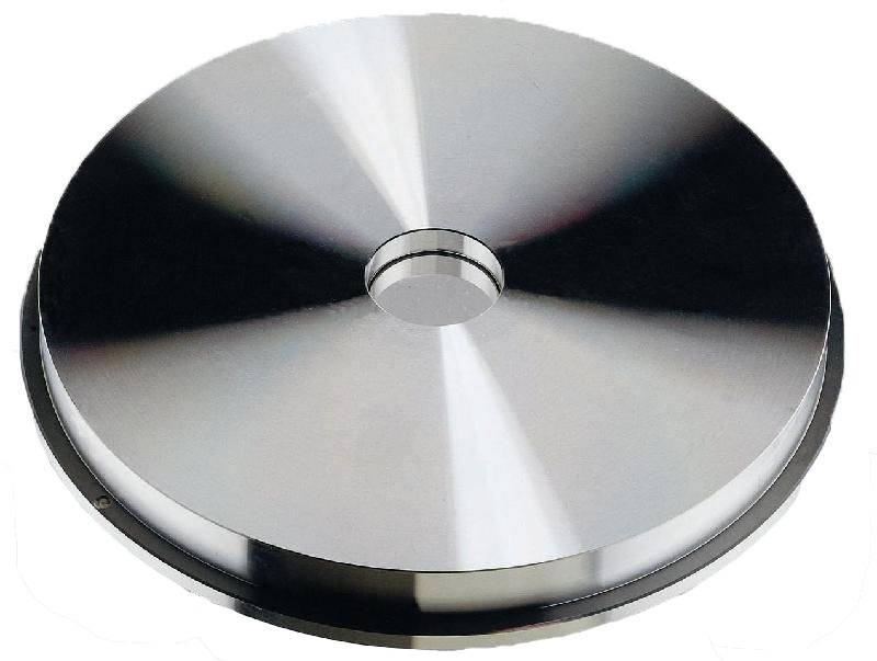 high purity metal Iron Fe sputtering target