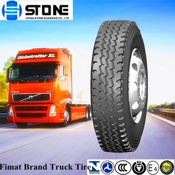 wholesale china brand FIMAT tires for truck