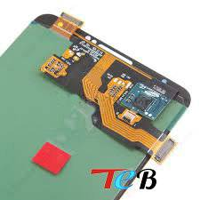 super amoled capacitive touchscreen for Samsung note 3 lcd