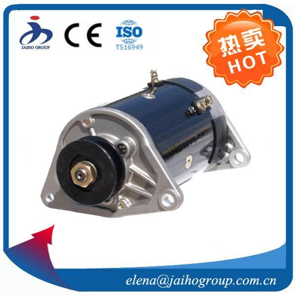 Yammar Starter Motor for Yammar 4TNV94L OE:RS14-204  129940-77010