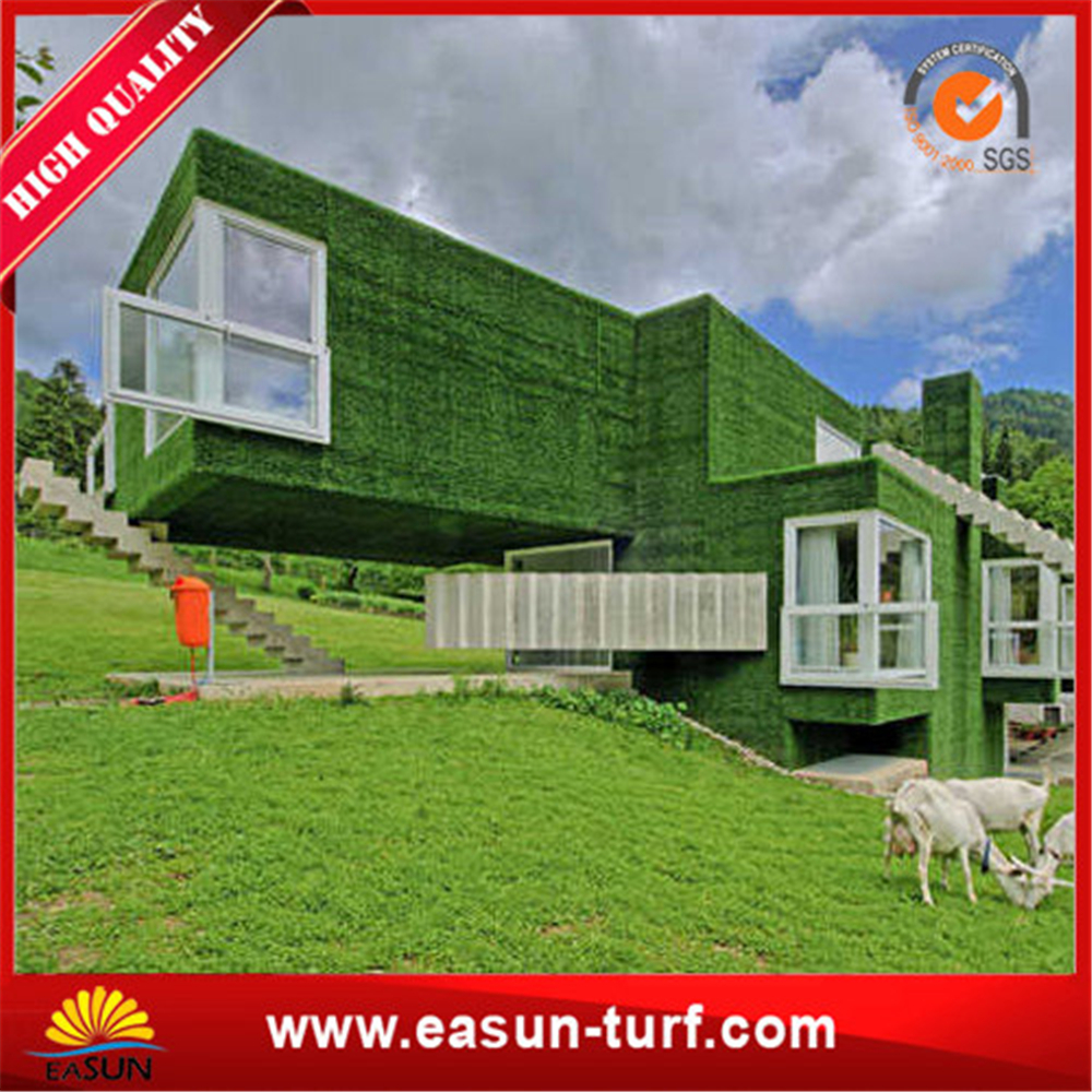 Beautiful Artificial Turf Grass for Pets- ML