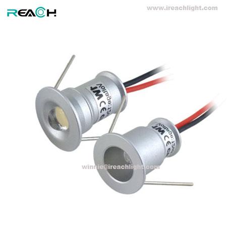 mini led spotlight, DC3V, 350mA, led star light for decoration