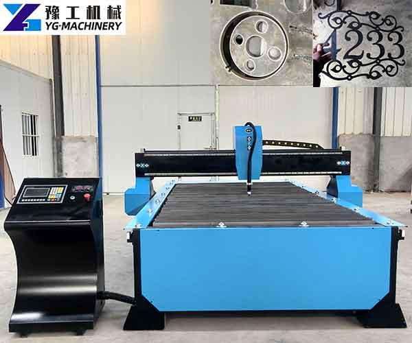 CNC Plasma Cutting Machine Price   Portable CNC Plasma Cutter Price