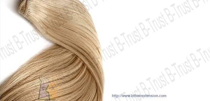 Chinese virgin hair weave