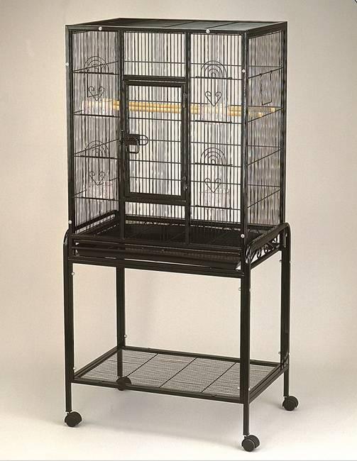Pretty bird cages bird breeding house 503AB