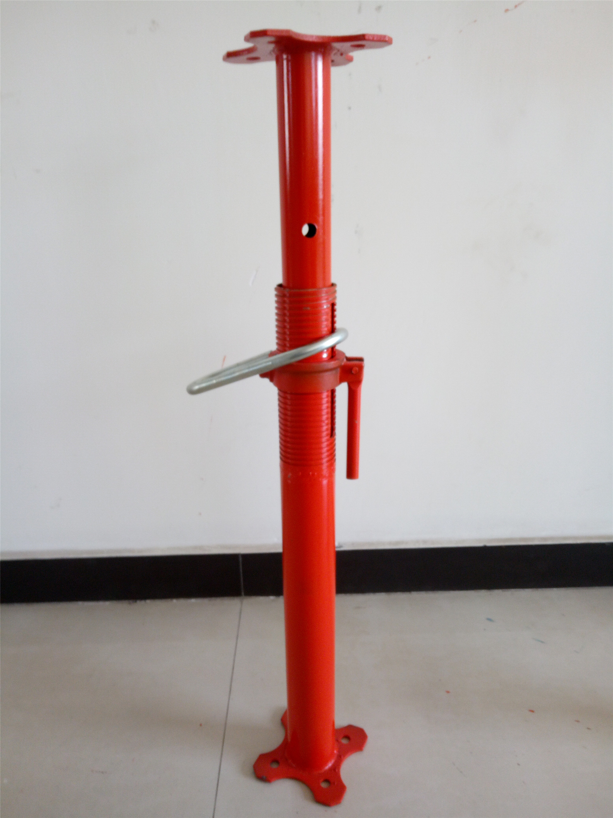 Telescopic Shoring Pole