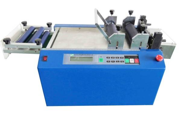 Automatic PV Ribbon Cutting Machine (C450-SL)