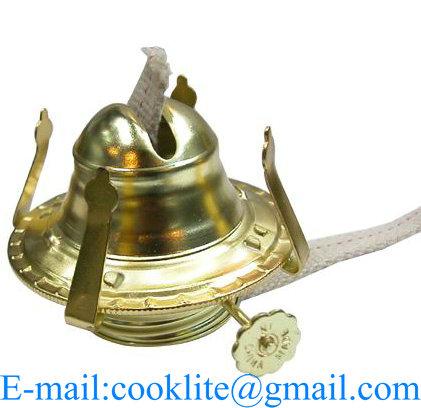 Lamp Burner / Kerosene Lamp Burner / Oil Lamp Burner