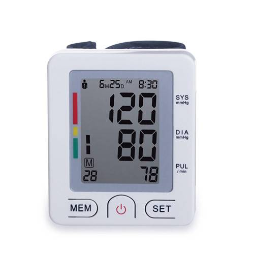 U60EH Bluetooth Blood Pressure Monitor