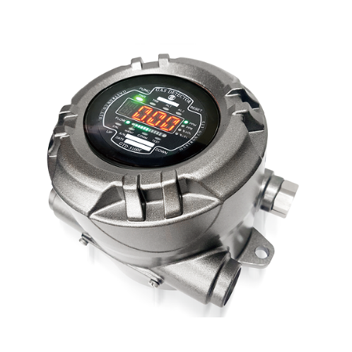 Explosion Proof Type Sampling Flammable Gas Detector GTD-5100F