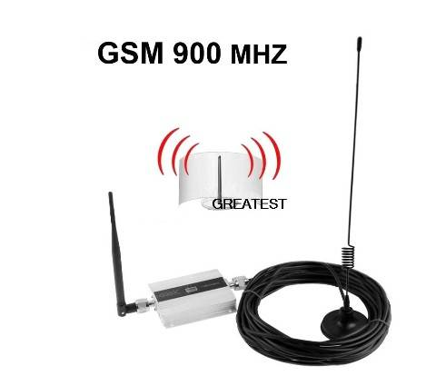 900MHZ GSM Repeater for Signal Amplifier, Cellphone GSM 900MHZ Booster Amplifier, GSM Signal Repeate