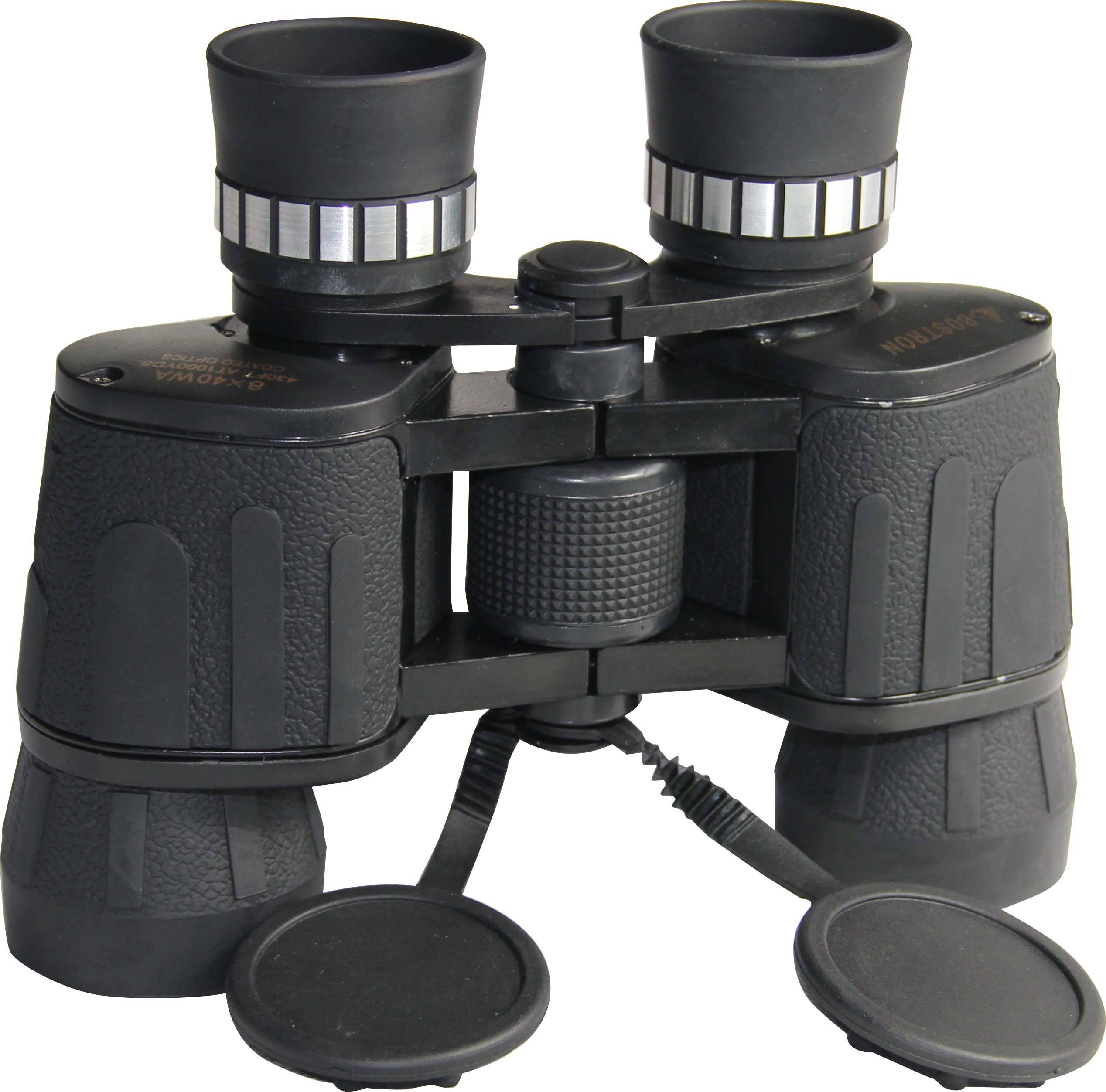 (BM-5001)Long Eye Relief Focus wide angle hunter 8X40 super clear 132m/1000m Binoculars