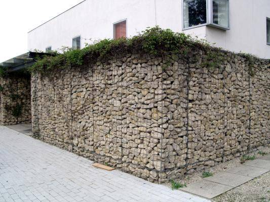 Industrial Price Gabions Hexagonal Box