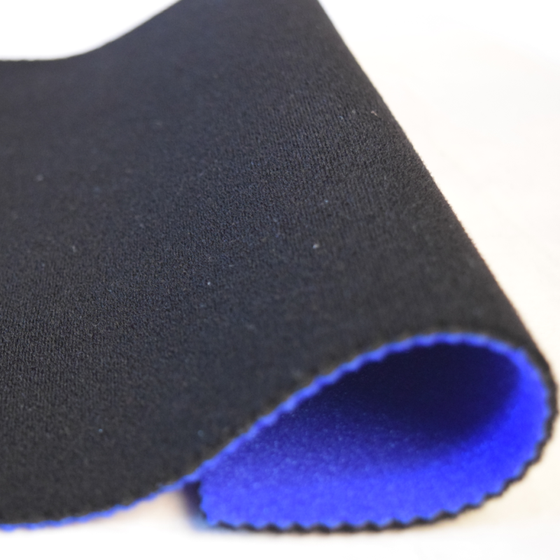 UBL fabric neoprene for triathlon knee supports