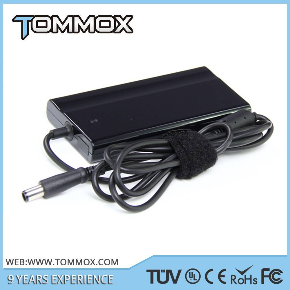19.5V AC Power Adapter/Laptop Power Supply for Dell Computer charge adapter PA12 D400 D410 E4300 E43