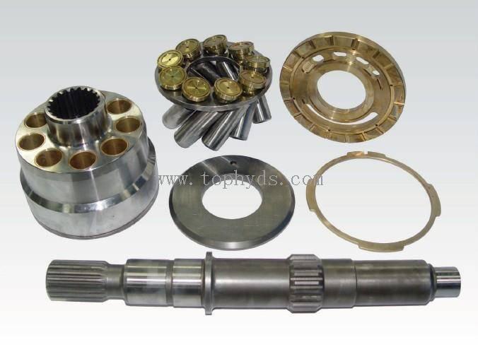 Hydraulic parts CAT12G/14G/16G