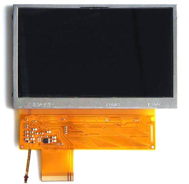 lcd screen display for PSP E1000 E1002 E1004 E1008