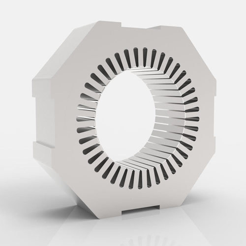 Exhaust Fan Stamping