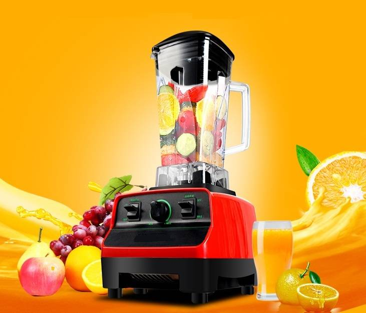 Home use Electric High Quality Low Noised kitchen juicer blender