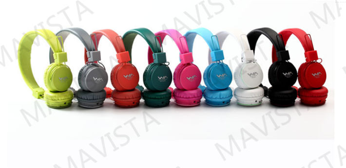Bluetooth Stereo Wireless Headphone