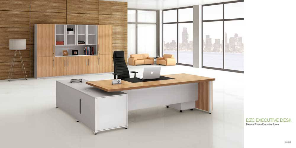 executive desk high quality cheapest price from China