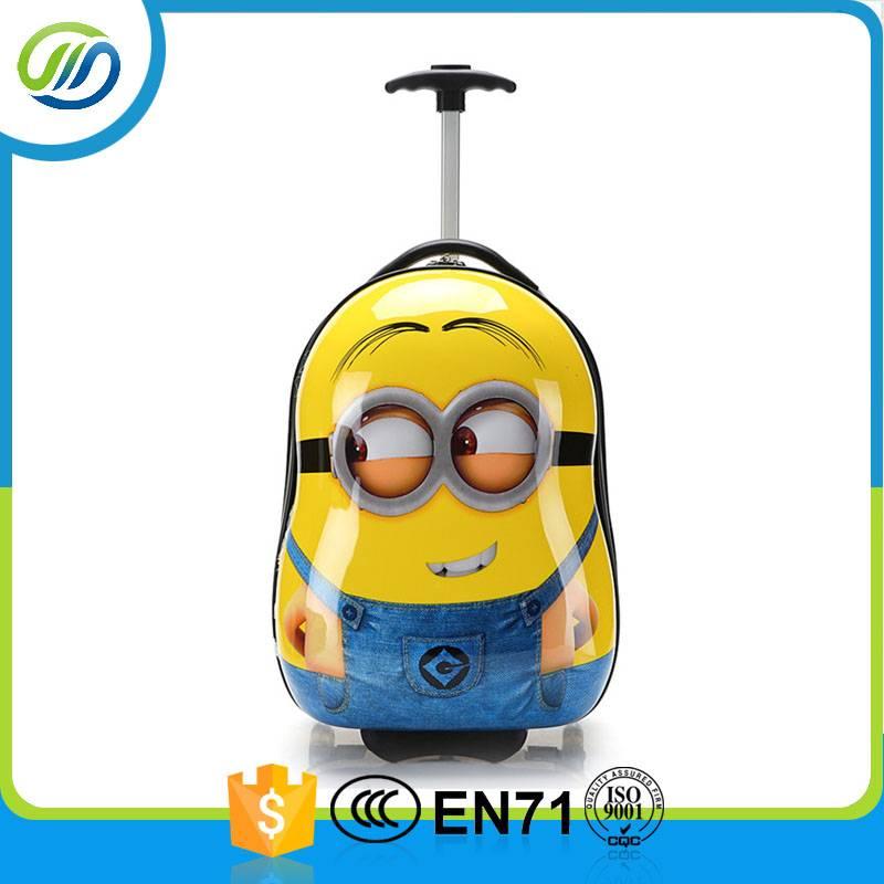 Hrad shell children abd luggage