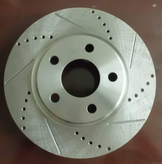 Atuo parts brakes,brake disc 18060992;18048698